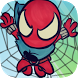 Spider Boy Adventures by IceStudio