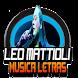 Musica Leo Mattioli Canciones