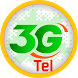 3GTel Dialer by Mir Technologies Limited