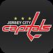Jersey City Capitals Hockey by iTeamz LLC
