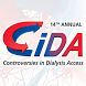 CIDA 2017 by cadmiumCD
