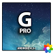 Theme Xperien Galaxy Pro by F&N PROJECT