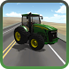 Extreme Nitro Tractor Driving by Ria Games