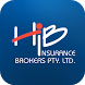 HIB Insurance Brokers App by Brokerapps Pty Ltd