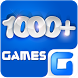 LiteGames-Unlimited FREE Games by Feather Apps