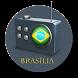 Brasília Radio Stations by Makal Development