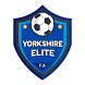 Yorkshire Elite Football Academy by Mobile Rocket