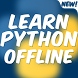 Learn Python Offline by OfflineLearningLtd