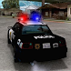 Police Car Driver by Jelly Hero