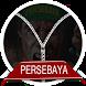 Persebaya Zipper Lock by SC App Media