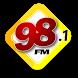 Rádio 98 FM Uberaba by SISTEMA SETE COLINAS DE COMUNICAÇÃO