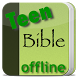 Teen Bible Verses offline FREE by Aurora App Design