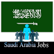 Jobs in Saudi Arabia by GCC Apps