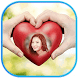 Photo Editor- Love Photo Frame by Apps Ground
