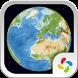 Interactive Earth by eduMedia