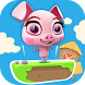 Piggy Adventure, Jump Up Porky by Mad Quail