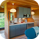 Small Kitchen Designs by Looster