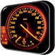 Speedometer Live WP by Water Drop Design