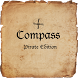 Compass - Pirate Edition by AppCon Soft