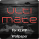 Ultimate for KLWP by Patrick Martens
