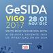GESIDA 2017 by Grupo Pacífico