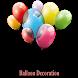 Balloon Decoration by Aiusita