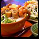 Asian Recipes by Bhavitech