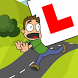 Theory Fear Driving Test by Bluestratus Ltd