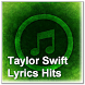Taylor Swift Lyrics Hits by zyan_app