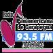 Panamericana 93.5 FM by HugoRol