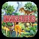 Jenis Dinosaurus