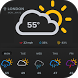 Weather by KBH apps