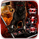 Night wolf Theme – wolf fighter by LXFighter-Studio
