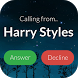 Prank Call from Harry Styles by Golden Leaf