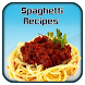 Spaghetti Recipes by DHMobiApp