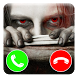 Scary Fake Call And SMS by Fun Studio Photo Apps