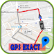 GPS Route Finder - Car GPS by Softec Top Apps