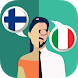 Finnish-Italian Translator by Klays-Development