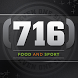 (716) Food & Sport by Hockey Western New York, LLC.