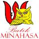 Batik Minahasa