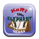 Kari The Elephant.Audiobook by Юлдуз Махмудова