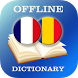 French-Romanian Dictionary by AllDict