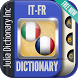 Italian French Dictionary