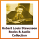 Robert Louis Stevenson Books by Pearl Street Enterprises LLC