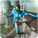 Fidget Spinner Flying Superhero Game – City Battle by Awesome Gamez