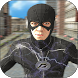 Superhero Flash Speed Hero by Daring Gaffer