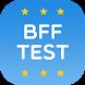BFF Friendship Test 2017 by Knowledge Quiz Games