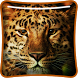 3D Leopard Live Wallpaper by Luckyneou