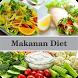 Resep Makanan Diet by Mukhajad Media