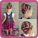 Kids Hairstyle and Braids 2017 by MWPM Apps